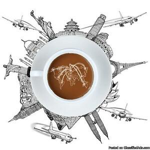 The Best Espresso in the World~ Special Price for Limited Time !