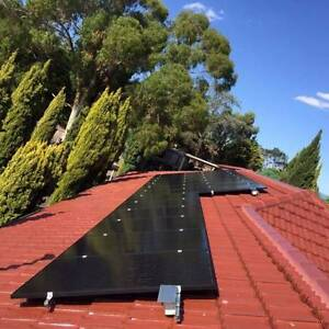 5kw Solar panel System Brighton-le-sands Rockdale Area Preview
