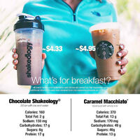Have you ever heard of Shakeology? Have any questions?