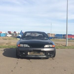 1990 Nissan skyline Rb25det neo (Reduced)