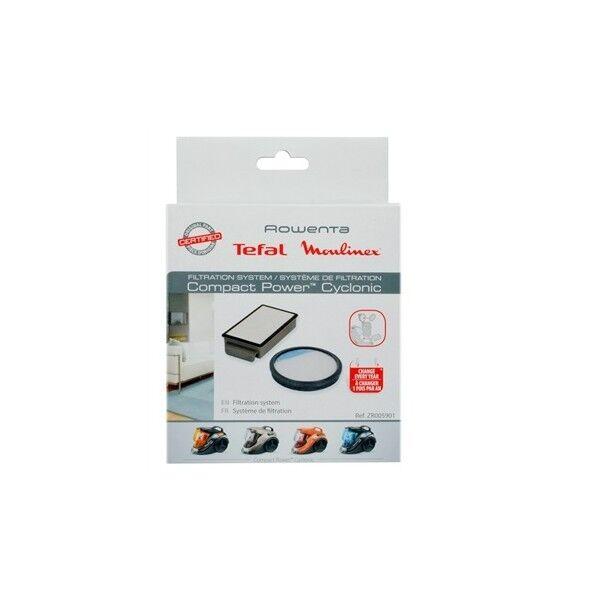 rowenta filtro hepa rotondo compact power cyclonic ro3718 ro3731 ro3753 ro3786 chf. Black Bedroom Furniture Sets. Home Design Ideas