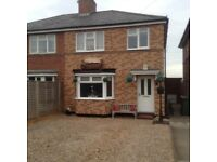 3 bedroomed house in solihull