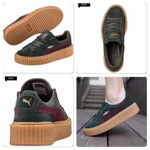 Puma Creepers Limited Edition