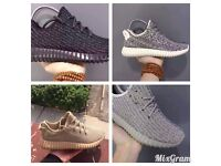 Yeezy Boost 350 - ALL 4 COLOURS