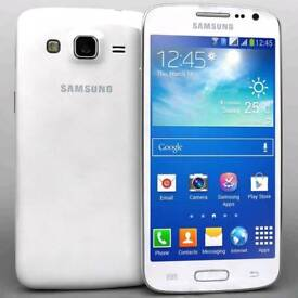 Samsung galaxy win Brand new with warranty and accessories unlocked!