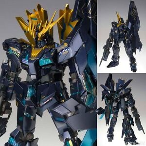 Metal composite banshee norm Gundam BNIB