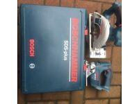 Bosch 24 volt tools