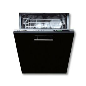Flavel FDW62 60cm Integrated A+ Dishwasher