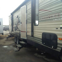 Why buy when you can rent a trailer