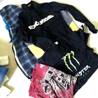 Men's Clothes (some new)