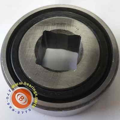 Amco G11078 Disc Harrow Bearing - 1-18 Square Bore
