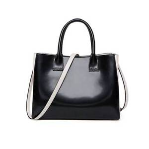 New Famous Brand Genuine Leather Handbag