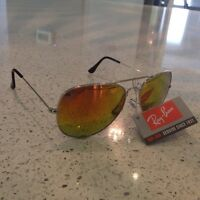 buy aviator sunglasses online  rb3025 aviator