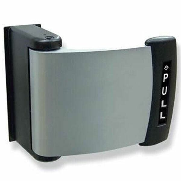 Adams Rite Euro Paddle Handle Pull to Right (4596-03-01-628)