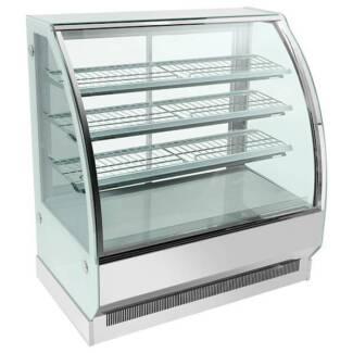 Commercial Refrigeration Cake and Display Fridges CSH-900S3 Bonvu