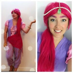 Princess parties shimmer and shine parties Equestria girls Peterborough Peterborough Area image 5
