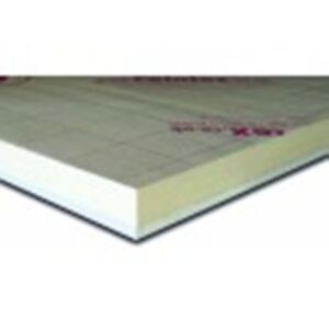 CELOTEX  THERMAL PLASTERBOARD/SIMILAR PL4000 37.5MM 2400 X 1200 X 5 SHEETS