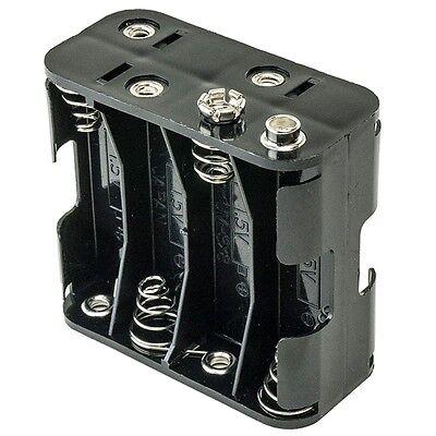 Whites 12V 8 Cell Penlight Holder for Various Whites Metal Detectors523-0006