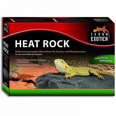 Heizstein Heat Rock, Terrarium, Reptilen, verschieden Größen, ()