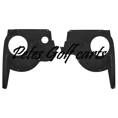 Golf Cart Speaker Pods Fits EZGO TxT 1994 and Up Free Shipping