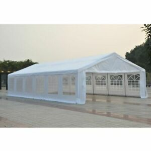 20' x 40' Heavy duty Wedding Tent / Event Tent  FREE SHIPPING