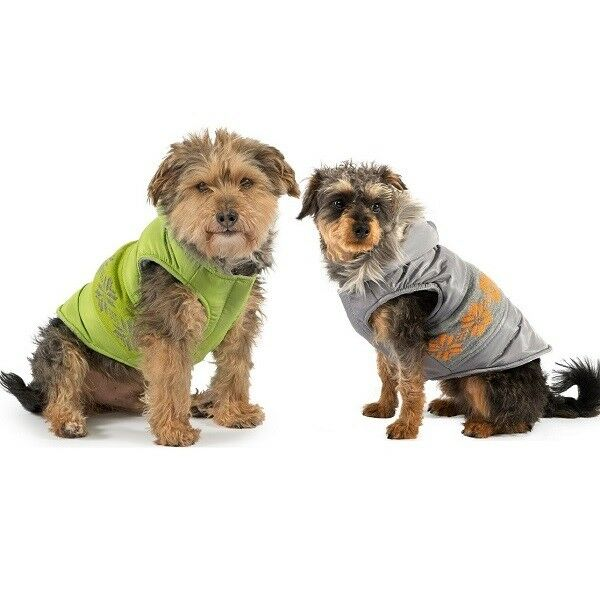 Ancol Muddy Paws Jacket Waterproof Warm Dog Coat All Weather Puppy Coats 39