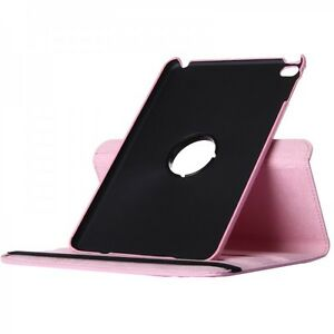 FUNDA-PROTECTORA-360-GRADOS-Rosa-para-Apple-iPad-Pro-12-9-pulgadas-Estuche