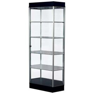 looking for a wood/glass display case/cabenet