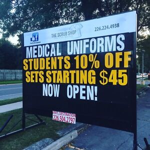 Portable Sign Rentals Low Priced & Done Right! London Ontario image 7