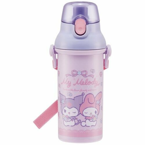 Sanrio My Melody and Kuromi Water Bottle | US Seller