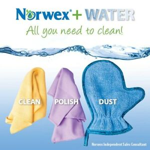 Norwex - In Stock - Same Day Delivery