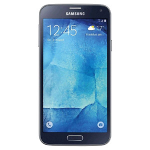 Galaxy S5 Neo smartphone factory unlocked works perfectly in goo