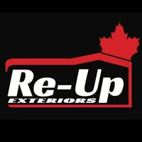 AFFORDABLE ROOFING & EXTERIORS **Re-Up Exteriors**