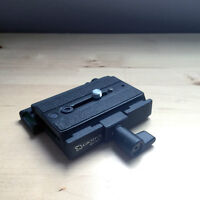 Giottos M621 Quick Release Assembly
