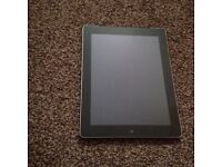 APPLE IPAD 3 32GB RETINA DISPLAY WIFI & CELLULAR UNLOCKED GOOD CONDITION