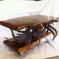 Custom Furniture & Woodwork