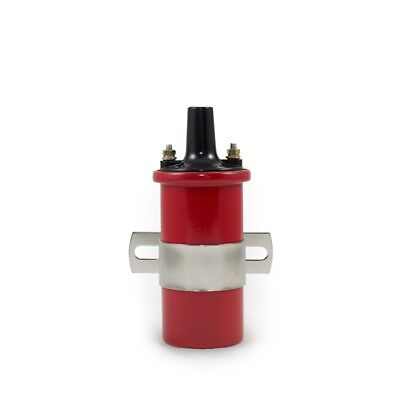 MAXX 9903R Remote Mount Oil Filled 45,000v Canister Coil Electronic Distributor  ()