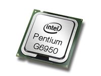 Intel Pentium G6950 (Dual Core 2.80GHz)