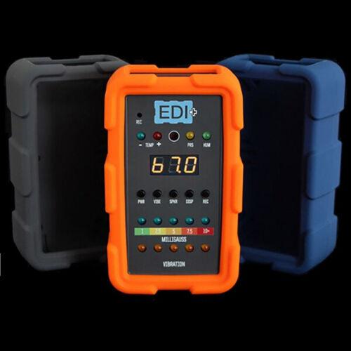 EDI Meter EMF Temperature Humidity Vibration Pressure Data Logger Ghost Hunting