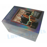 Law & Order SVU Box Set Seasons 1-12 DVD