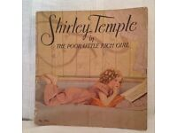 Shirley Temple - The Poor Little Rich Girl book