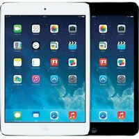 Neuf IPAD MINI 2 16GB wifi black&white 1 year warranty