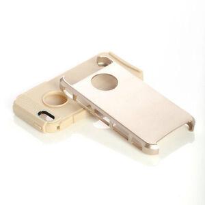 GOLD HYBRID RUGGED HEAVY DUTY CASE COVER FOR IPHONE 6 & 6S PLUS Regina Regina Area image 5
