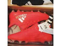 Football Boots (adidas)