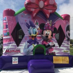 Bouncy house for rent $$125 all day free delivery