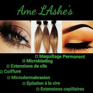 Formation Microblading Prix promo 1500$ West Island Greater Montréal image 1