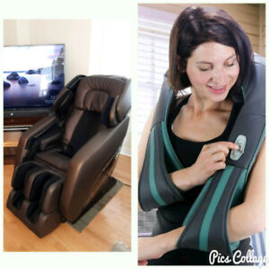 Trumedic MC-2000 Massage Chair