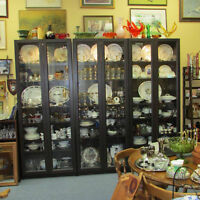 ANTIQUES STORE VINTAGE COLLECTIBLES HOME DECOR MISSISSAUGA
