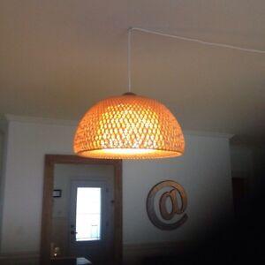 Luminaire suspendu Ikea