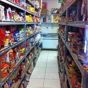 Asian Convenience Store Mawson Lakes Salisbury Area Preview